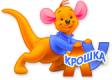 Крошка Лу, интернет-магазин
