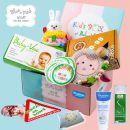 Kids Box- идеальный и полезный подарок на рождение малыша!