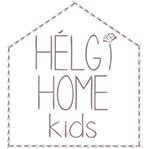 Helgi Home kids