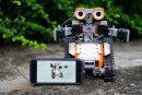 Роботы Jimu научат программировать