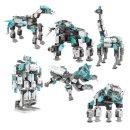 Робот-конструктор Inventor или чем занять детей на каникулах.