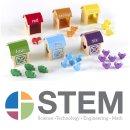 Навыки STEM и как их развить у ребенка с игрушками бренда Guidecraft.