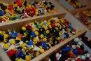 Lego изменит технологию изготовления конструктора