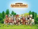 ТД «Гулливер и Ко» стал дистрибьютором игрушек ТМ Sylvanian Families и Aquabeads