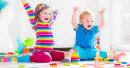 Лучшие игрушки «Melissa & Doug» для детей от 2 до 3 лет