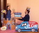 «Ваш дом — ваша крепость»: как Ozon вдохновил покупателей оставаться дома
