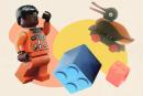 История LEGO: от столярной мастерской до мирового культурного феномена