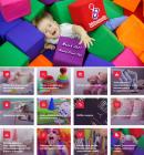 Kids Russia 2021: Старт антикризисной программы для поставщиков детских товаров «Снова в школу!»