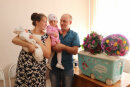 Около 7,5 тыс. подарочных наборов «Я родился в Подмосковье» выдали в Московской области за год