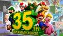 Представляем новые игры, посвященные 35-летию Super Mario