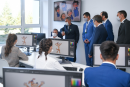 В Альметьевске открылась Школа анимации киностудии Союзмультфильм