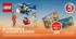 «Пятёрочка» и LEGO представили акцию «Встречайся с воображением»