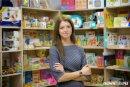 «Я сказала мужу — за экоигрушками будущее»: как молодая мама из Красноярска открыла своё дело