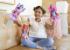 Как игра в куклы развивает эмпатию и навыки обработки информации