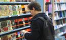 Московские книжные магазины потеряли треть выручки