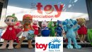 Ассоциация игрушек назвала дату проведения выставки Toy Fair New York 2022