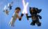 Вышел трейлер рождественского мультфильма «LEGO Звездные войны»
