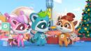 «Союзмультфильм» и PREMIER представили первый музыкальный мультсериал для дошкольников «Енотки»