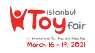 Istanbul Toy Fair 2021