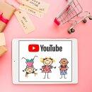YouTube-лицензии впервые оказались в лидерах продаж среди новинок на рынке игрушек
