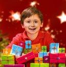 Эксперты назвали самый популярный подарок мальчику на 23 февраля