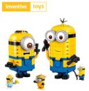 Inventive Toys подвела итоги 2020 года