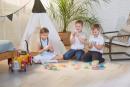 Стартап из Сибири на рынке детских развивающих игрушек