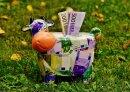 Несмотря на пандемию, расходы на товары для детей упали лишь незначительно