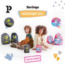 Коллекция текстиля Berlingo 2021 уже на складе!