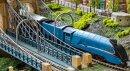 Наборы для моделирования коллекционных железных дорог от Hornby Railways станут героями телесериала
