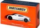 Mattel обновляет свой бренд Matchbox, ориентируясь на развитие без загрязнения окружающей среды