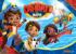 Новый бренд ViacomCBS Consumer Products: игровой мультсериал «Сантьяго и его моря» о приключениях юного пирата и латиноамериканской культуре