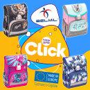 BELMIL Click – ранец достойный лайка!
