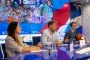 Компания Great Frame представила два новых анимационных сериала Олега Роя