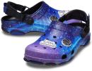 Crocs выпустил обувь к премьере фильма «Космический джем: Новое поколение»