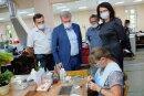 Кировская фабрика игрушек «Весна» проводит поэтапную модернизацию производства