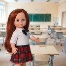 Чем полезна любимая кукла или игрушка в школе?