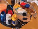 Акриловые краски «Луч»: безграничные горизонты творчества