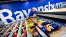 Производитель настольных игр и пазлов в США Ravensburger временно приостановил прием заказов