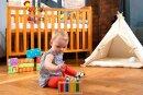 Amazon разворачивает сеть магазинов Pop-up store для детских игрушек